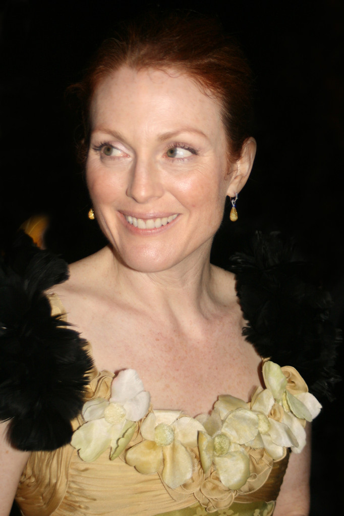 Julianne Moore - Festival de Cannes 2008 - Photo © Anik COUBLE