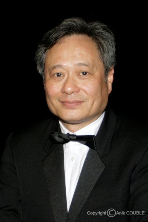 Ang LEE - Festival de Cannes 2009 © Anik COUBLE
