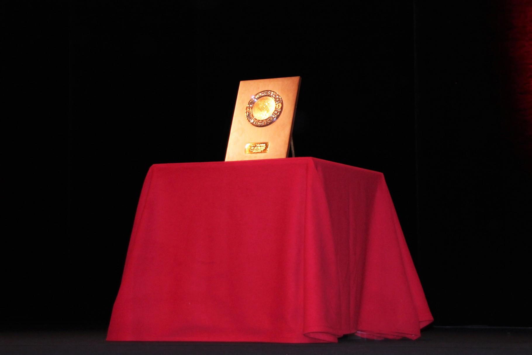 Le Prix Lumière - Festival Lumière 2011 - Lyon - Photo © Anik COUBLE