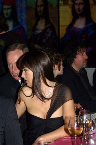 Monica BELLUCCI - Festival de Cannes 2006  © Anik COUBLE