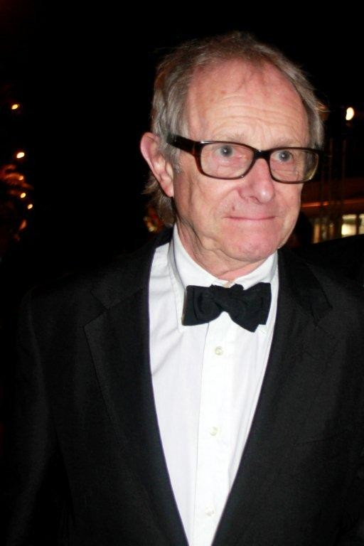 Ken Loach, Prix du Jury - Festival de Cannes 2012 - Photo © Anik Couble