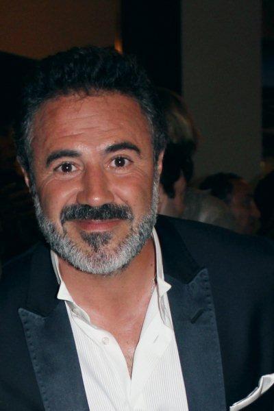 José Garcia - Festival de Cannes 2011 © Anik COUBLE