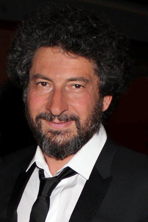 Radu Mihaileanu - Festival de Cannes 2011 © Anik COUBLE