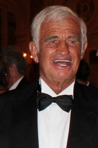 Jean-Paul Belmondo - Festival de Cannes 2011 © Anik COUBLE