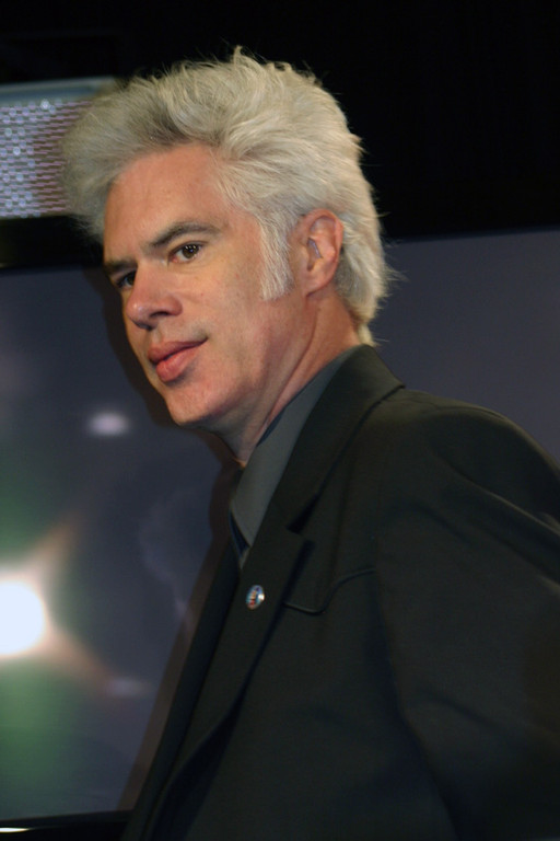 Jim JARMUSCH - Festival de Cannes 2005 - Photo : Anik Couble