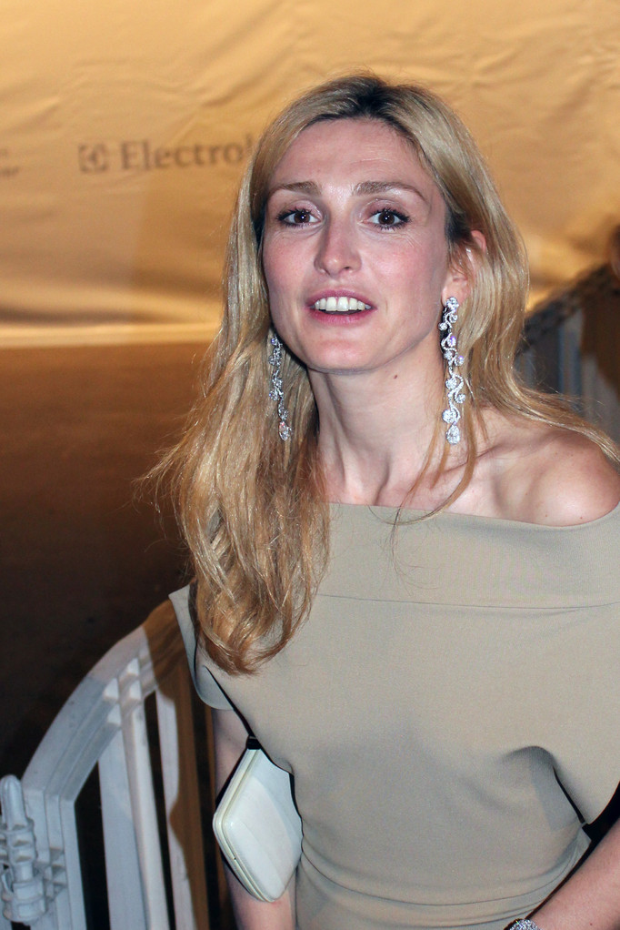 Julie GAYET - Festival de Cannes 2011 - Photo © Anik COUBLE