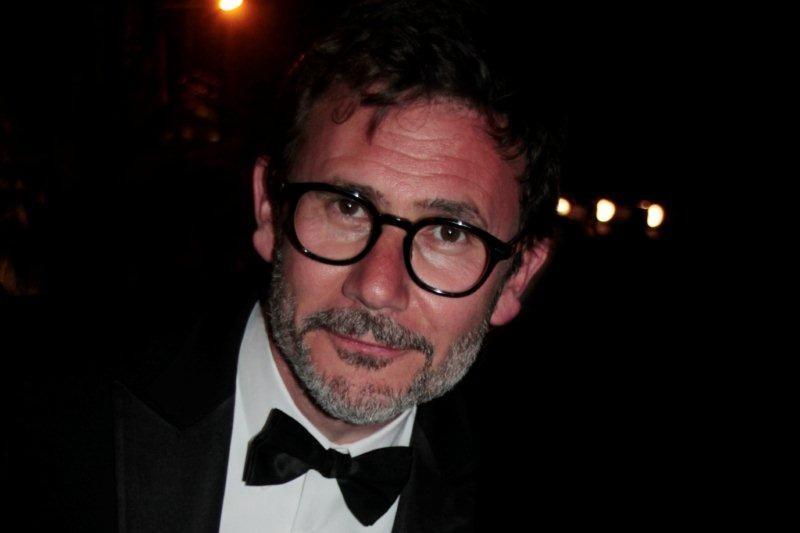 Michel Hazanavicius - Festival de Cannes 2012 © Anik COUBLE