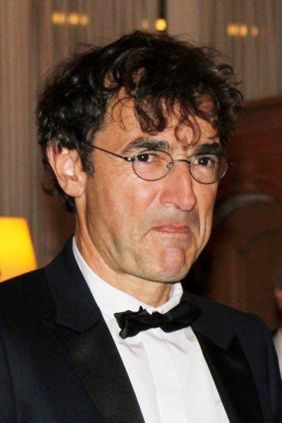 Albert Dupontel - Festival de Cannes 2011 © Anik COUBLE