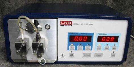 Pumpe 2150 LKB Bromma