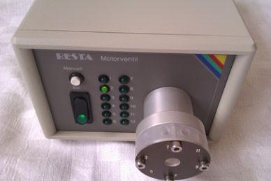 BESTA Motorventiel Typ-N 10-bar