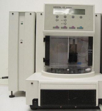 Crystal CE Ssystem ATI UNICAM 310