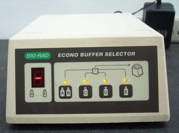 BIO RAD ECONO Buffer Selector