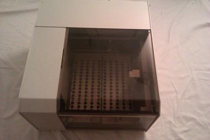 Probengeber Gina 160 Injektionsautomat Gynkotek