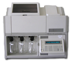 HP 1090 Chromatograph