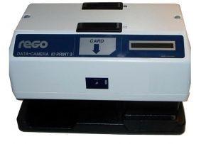 Rego Aufbelichtungskamera ID 3 Data-Camera ID Print 3