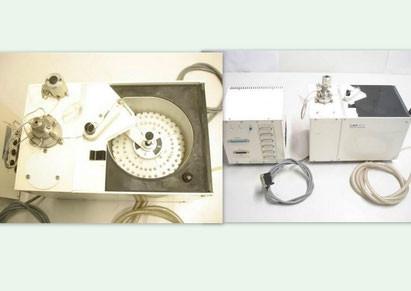 CMA/200 Microdialysis Microsampler