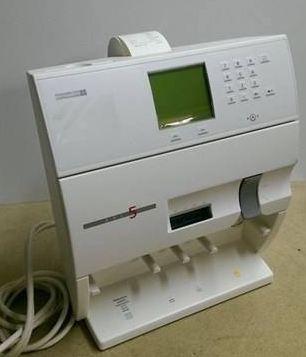 Roche Coasys Plus Gerinnungsanalyzer für die Blutanalyse/ Gerinnungsanalyse