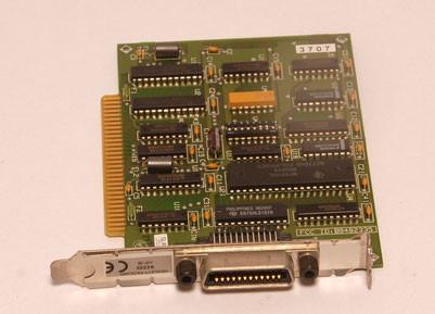 HP GPIB Karte ISA 82335-60001
