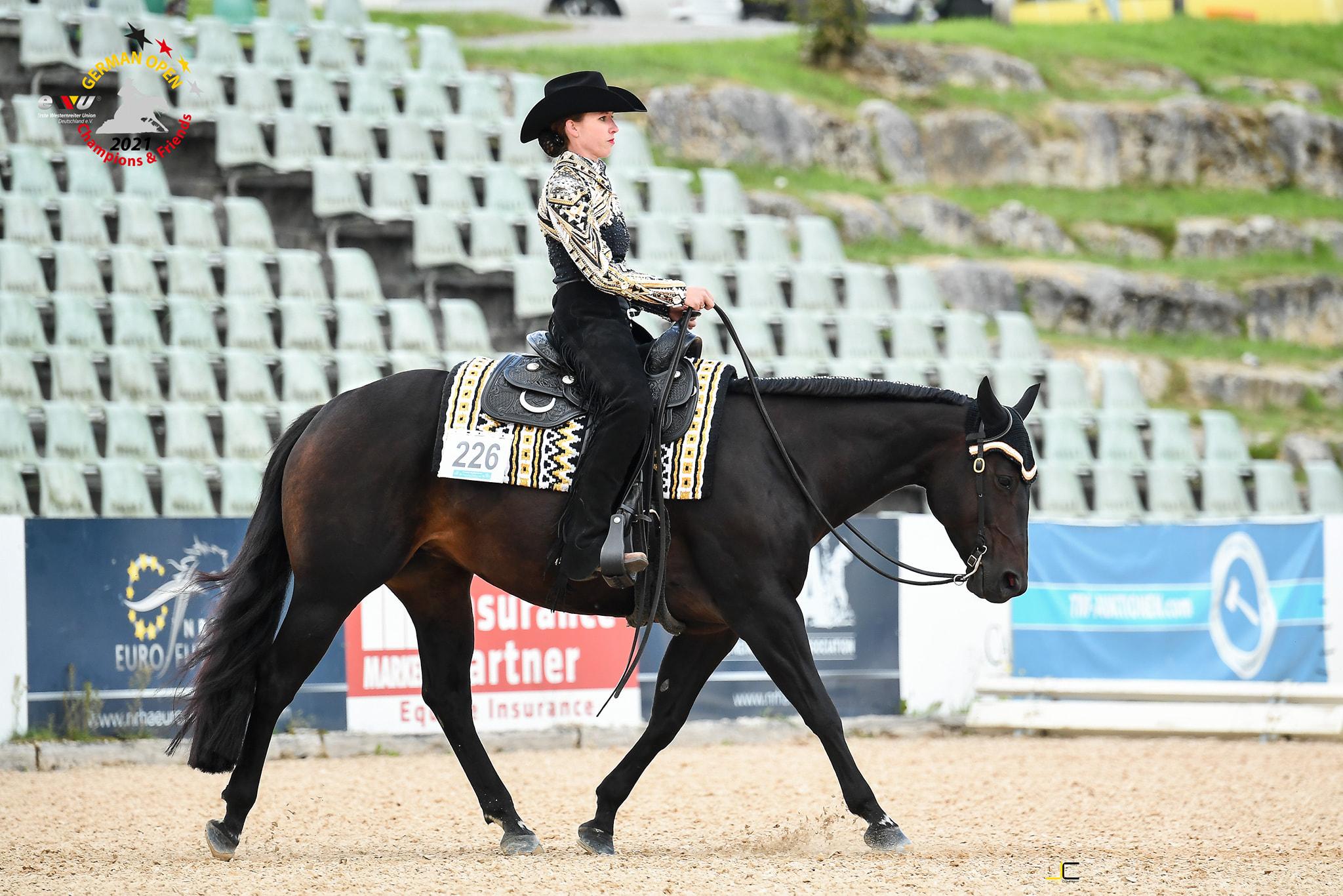 Horsemanship Vorlauf