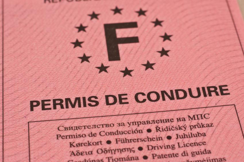 Pas de condamnation d'office pour les détenteurs du permis national européen en Belgique