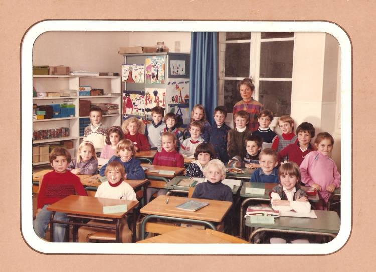 École NOTRE-DAME (Sancerre) | Historique
