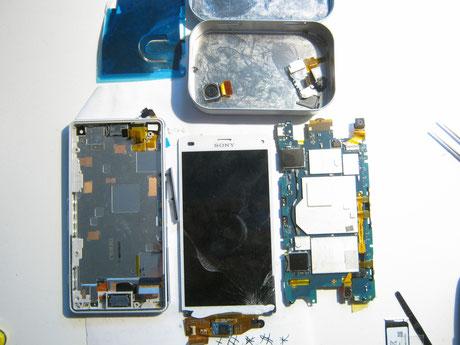 Smartphone Reparatur Steglitz-Zehlendorf