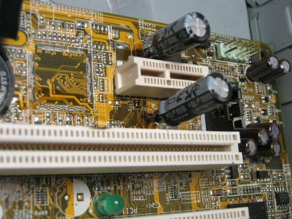 Computer-Reparatur, Steglitz-Zehlendorf