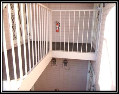 マンション・アパートの共用部を塗装してみませんか?