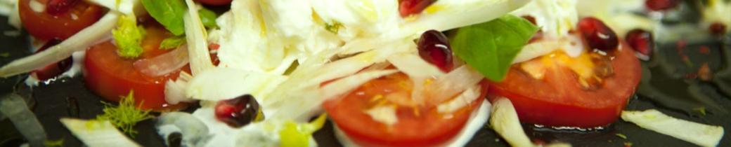 Malborghetto Restaurant | Contorni - Side Dishes