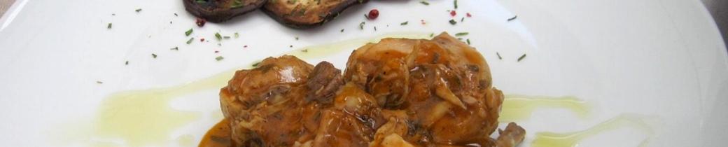 Malborghetto Restaurant | Secondi piatti - Main courses