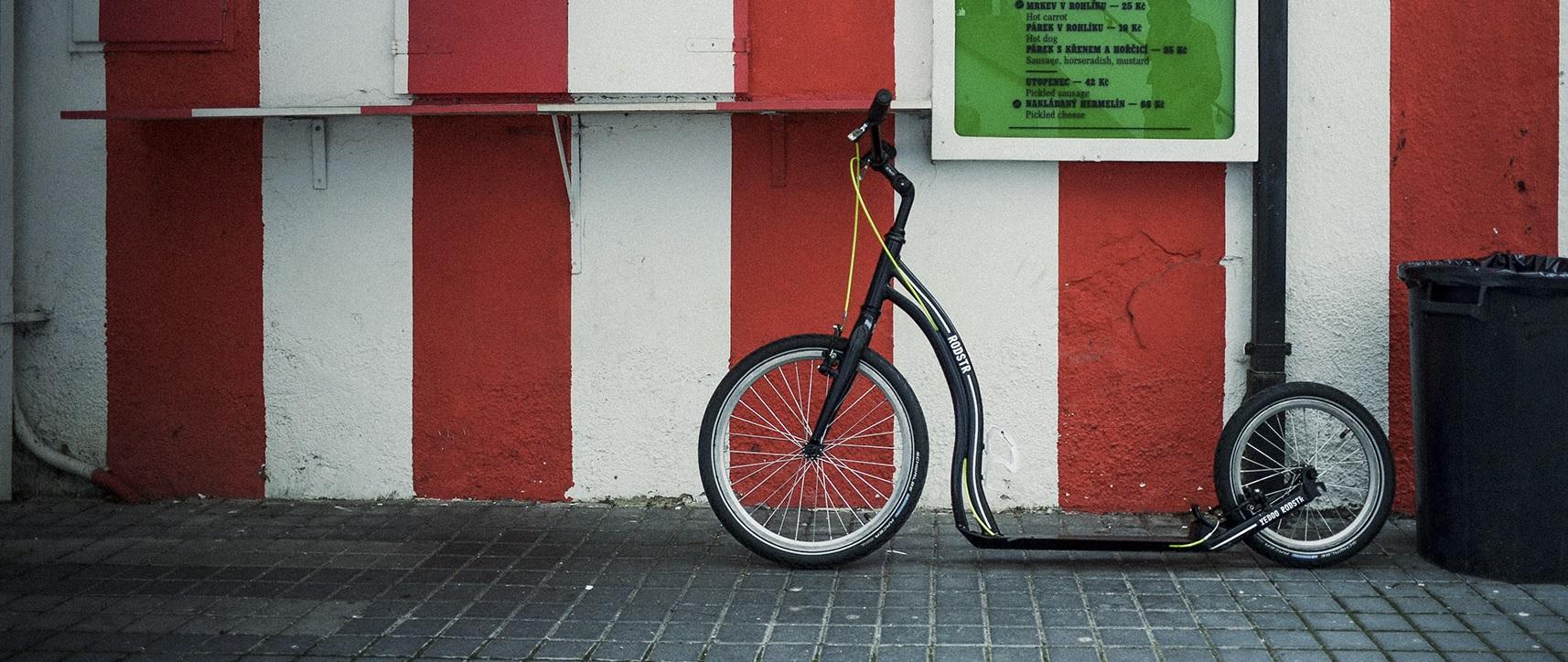kickbike tretroller online kaufen g nstig kaufen. Black Bedroom Furniture Sets. Home Design Ideas