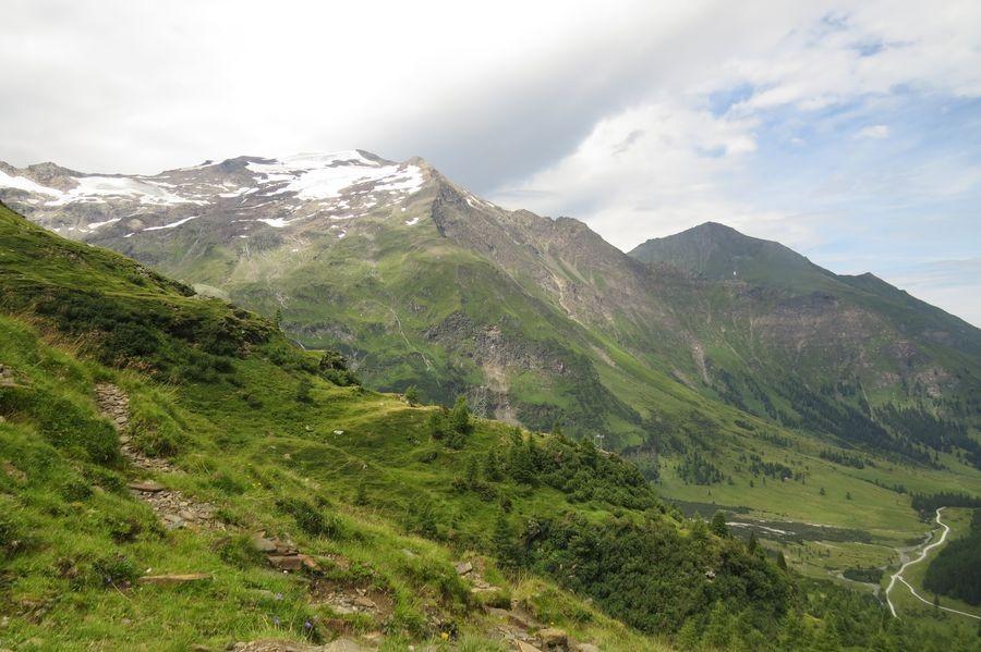 Herrliche Berge