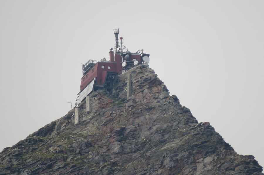 Observatorium Sonnblick