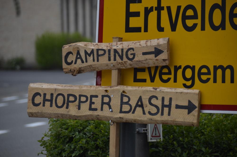 irgendwo zwischen Brügge und Antwerpen...