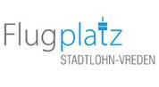 Flugplatz Stadtlohn-Vreden logo