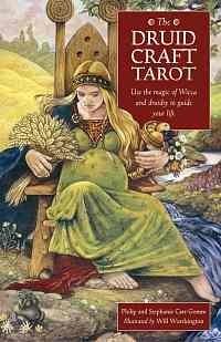 Druid Craft Tarot - Boîte