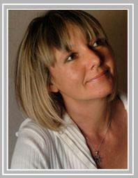 Portrait de Silvana Alasia