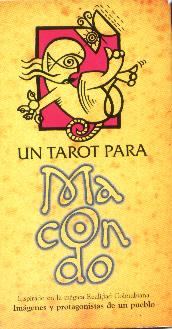 Tarot Macondo - Boîte
