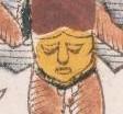 Ventre - Tarot de Jean Noblet