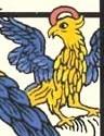 L'aigle auréolé du Monde