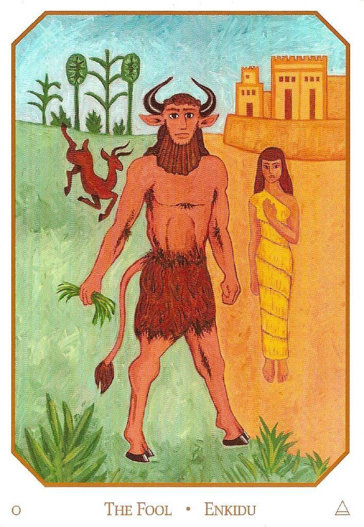 Babylonian tarot apprendre le tarot de marseille le - Veritable tarot de marseille gratuit ...