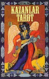 Tarot Kazanlar - Boîte