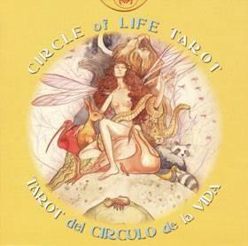 Cercle of Life Tarot