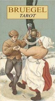 Le tarot Bruegel - Boîte