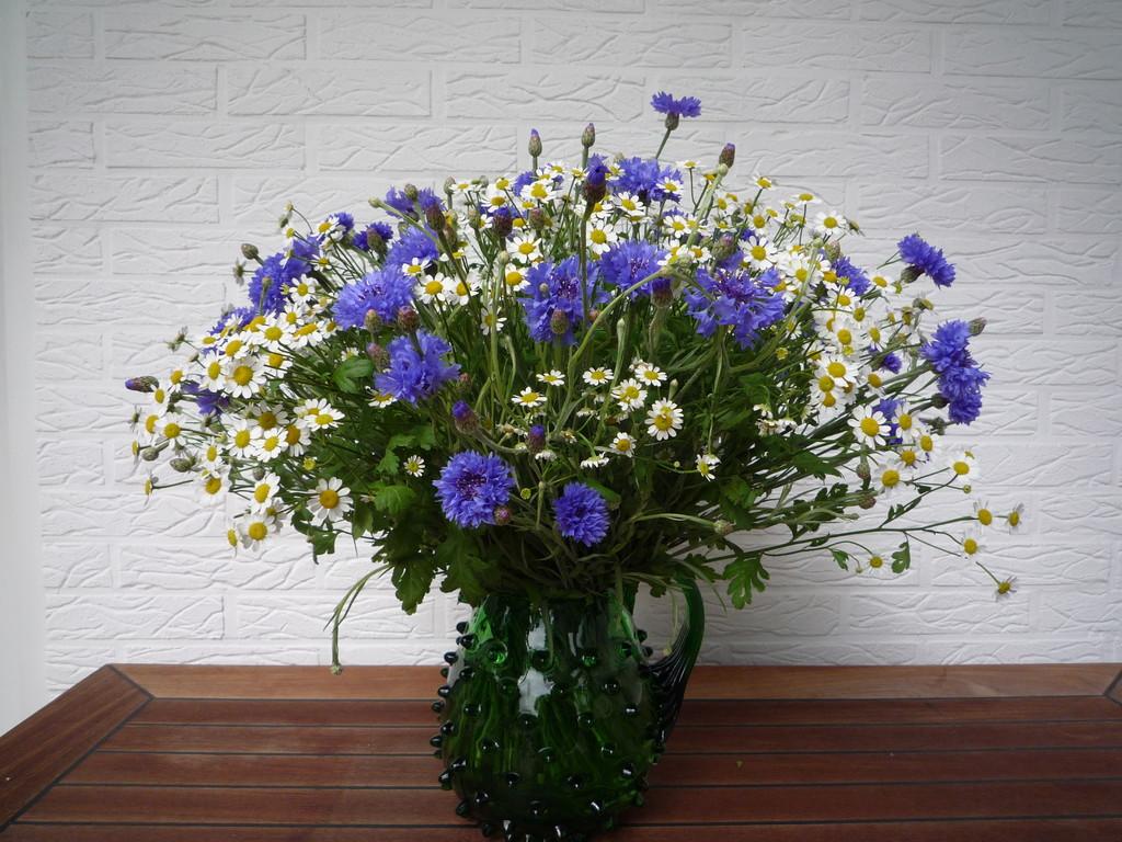 September Nymph Flowers Blumen Fur Hochzeit Taufe Trauerfeier