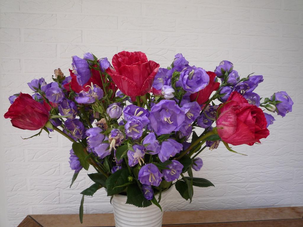 Mai Nymph Flowers Blumen Fur Hochzeit Taufe Trauerfeier