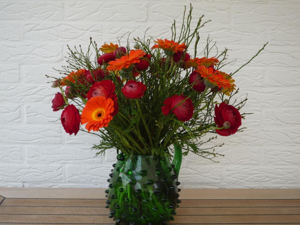 April Nymph Flowers Blumen F 252 R Hochzeit Taufe