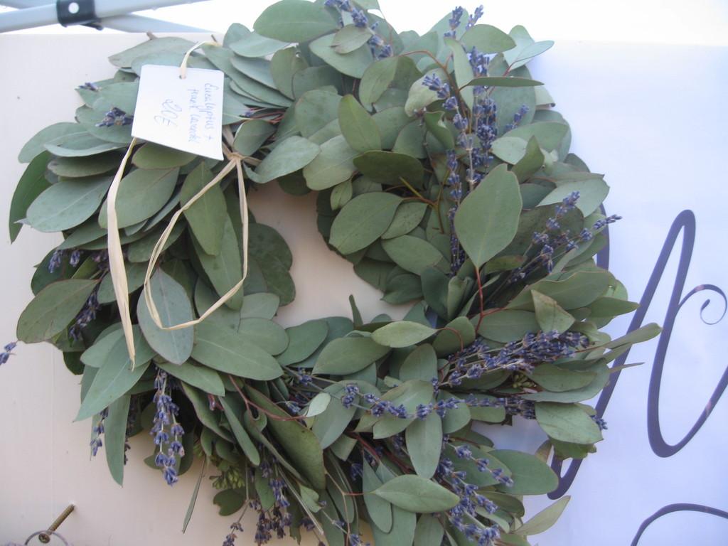 Euckalyptuskranz