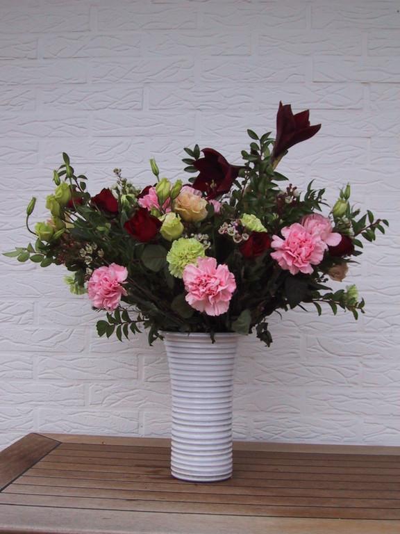 Januar Nymph Flowers Blumen Fur Hochzeit Taufe Trauerfeier