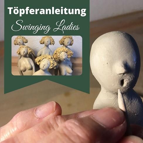 Premium-Anleitung Töpfern